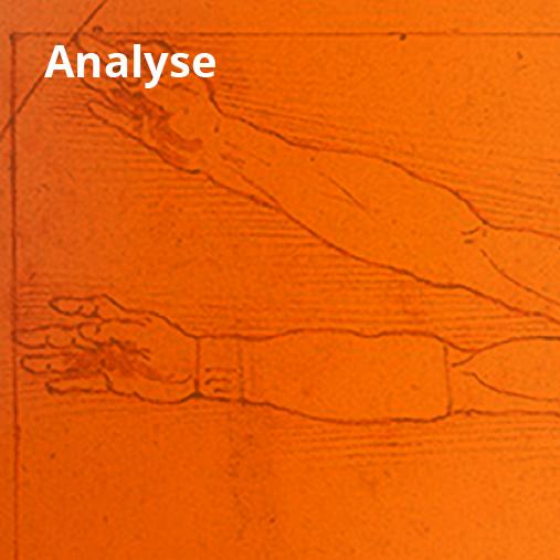 Bild: Analyse